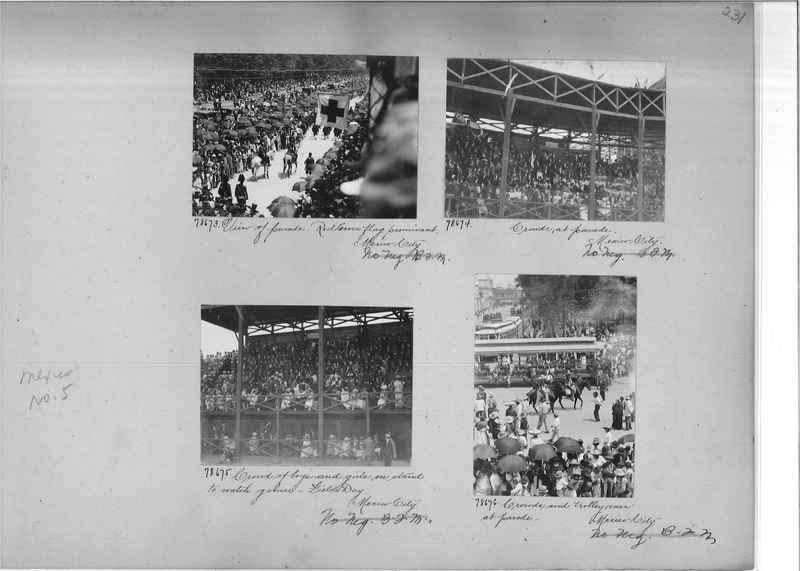 Mission Photograph Album - Mexico #05 page 0231