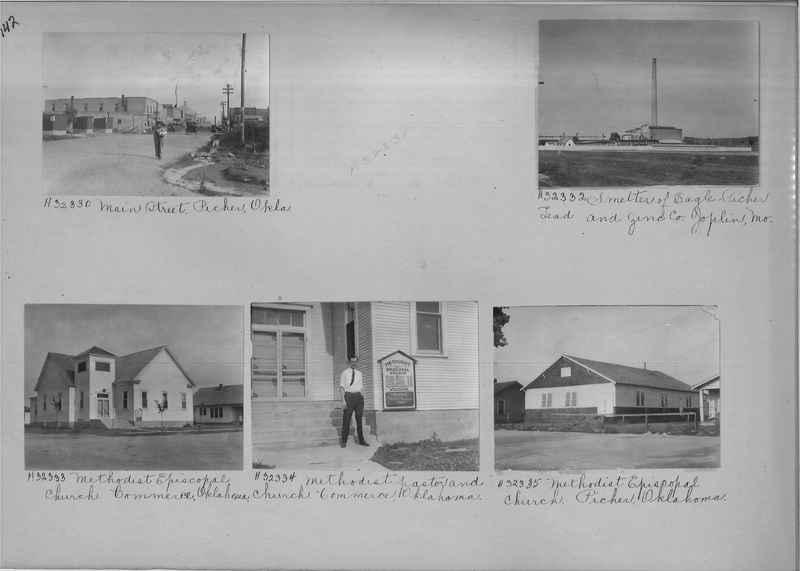 Mission Photograph Album - Rural #06 Page_0142