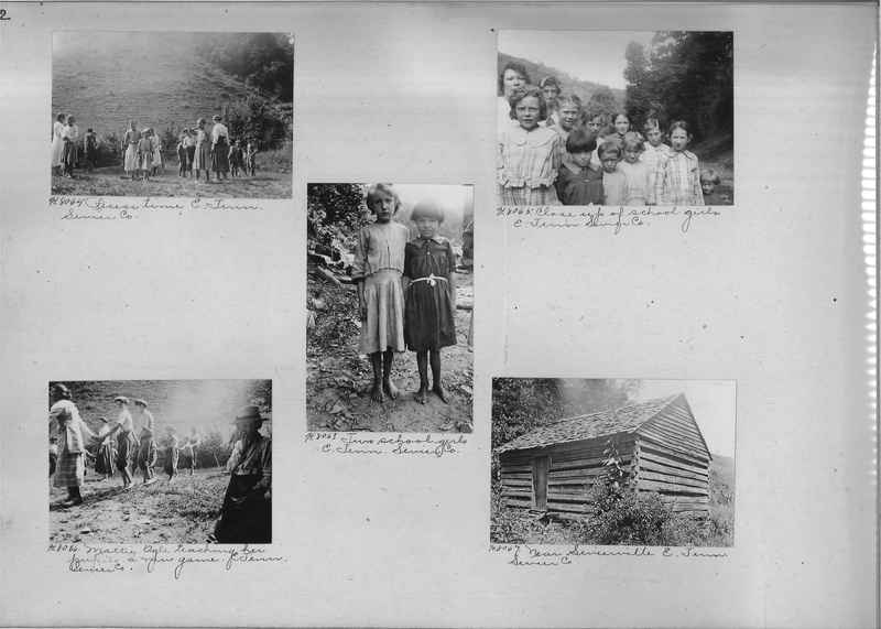 Mission Photograph Album - Southern-Mountains #01 Page_0142