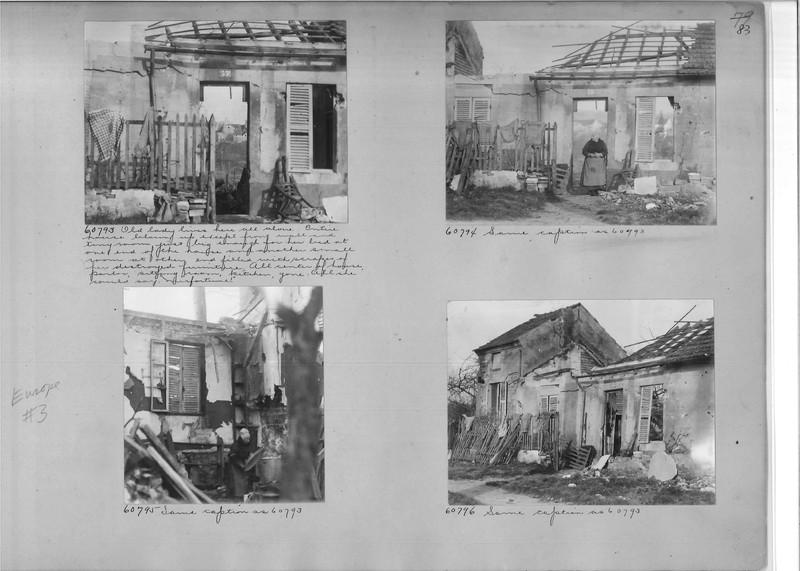 Mission Photograph Album - Europe #03 Page 0083