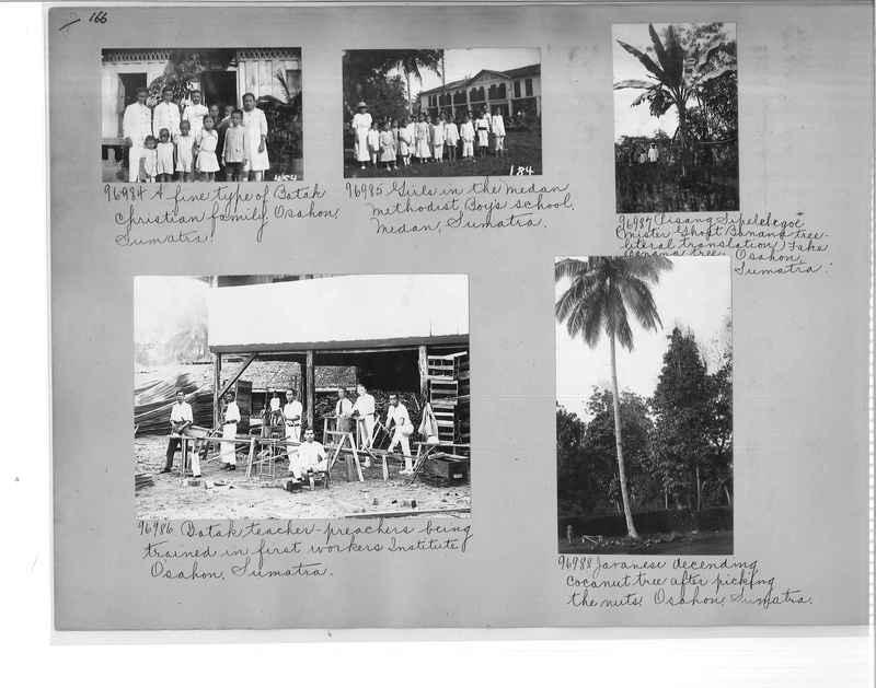 Mission Photograph Album - Malaysia #6 page 0166