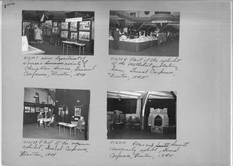 Mission Photograph Album - Methodism #01 Page_0008