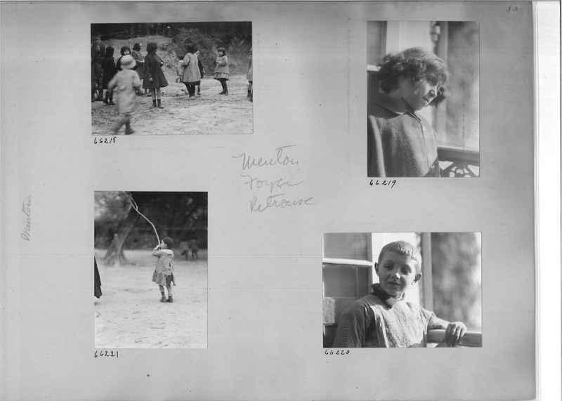 Mission Photograph Album - Europe #05 Page 0053