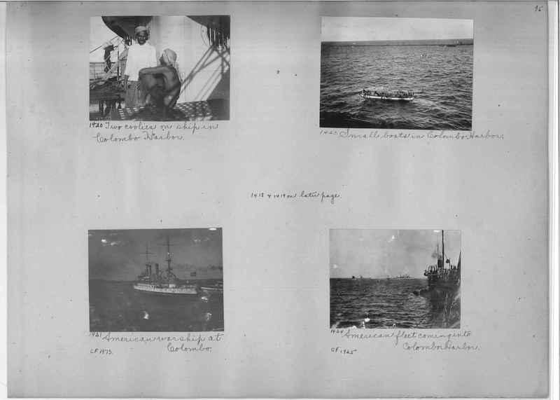 Mission Photograph Album - India #01 page 0095