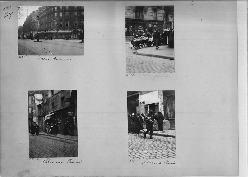 Mission Photograph Album - Europe #02 Page 0024
