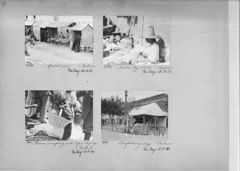 Mission Photograph Album - Mexico #05 page 0134