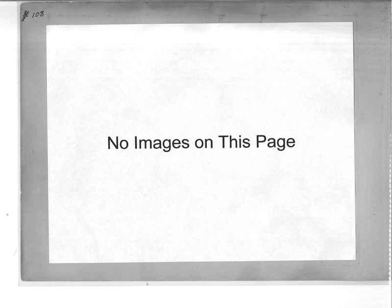 Mission Photograph Album - Malaysia O.P. #1 page 0108