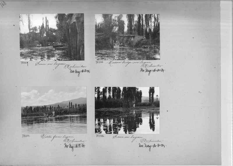 Mission Photograph Album - Mexico #05 page 0168