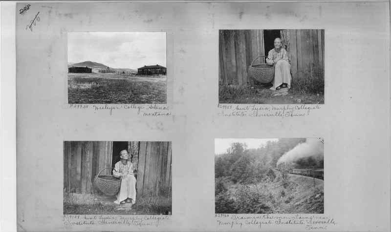 Mission Photograph Album - Education #1 page 0228