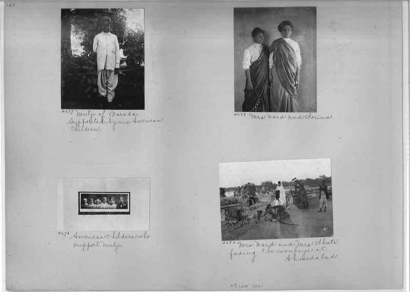 Mission Photograph Album - India #01 page 0154