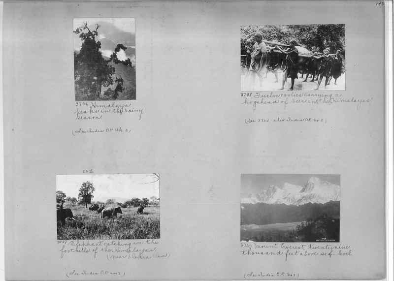 Mission Photograph Album - India #01 page 0143