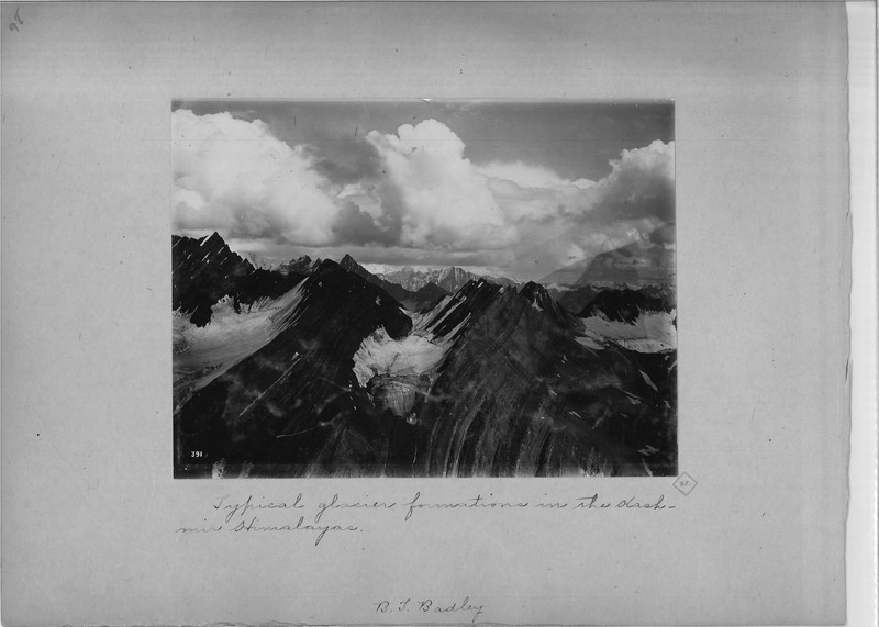 Mission Photograph Album - India - O.P. #02 Page 0098