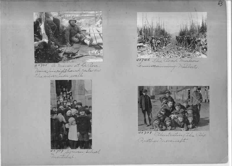 Mission Photograph Album - Miscellaneous - O.P. #01 Page_0063