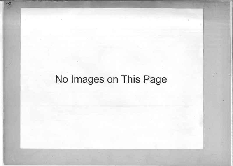 Mission Photograph Album - Miscellaneous #02 Page 0042