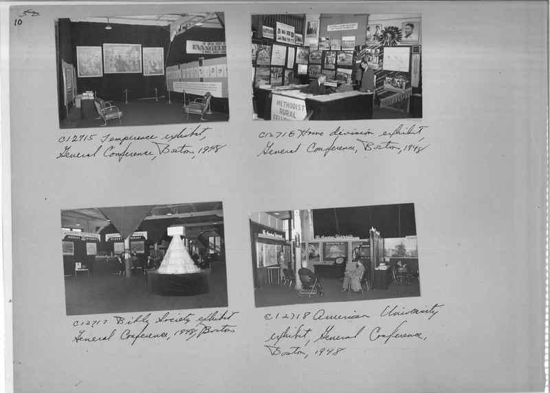 Mission Photograph Album - Methodism #01 Page_0010