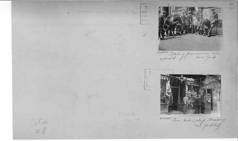 Mission Photograph Album - Cities #8 page 0217