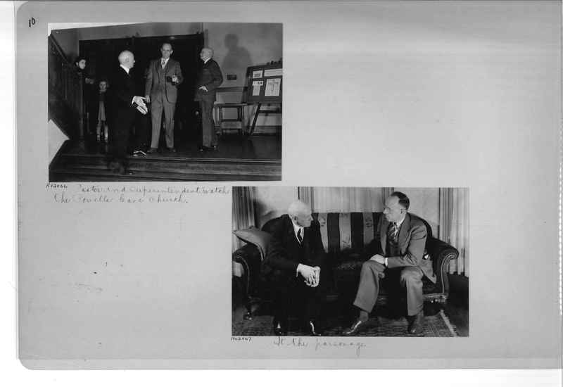 Mission Photograph Album - Religious Education #2 page 0010