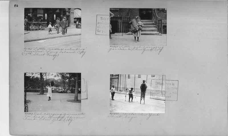Mission Photograph Album - Cities #8 page 0046