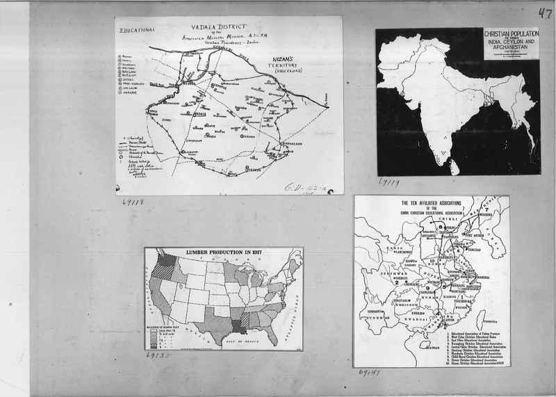 Mission Photograph Album - Maps #02 Page_0047