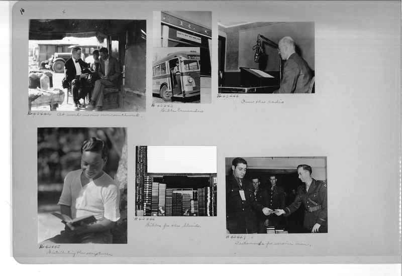 Mission Photograph Album - Miscellaneous #04 Page_0016