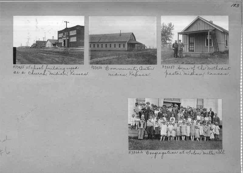 Mission Photograph Album - Rural #06 Page_0183