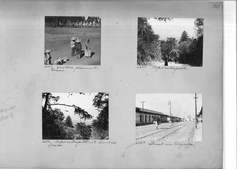 Mission Photograph Album - Mexico #04 page 0101