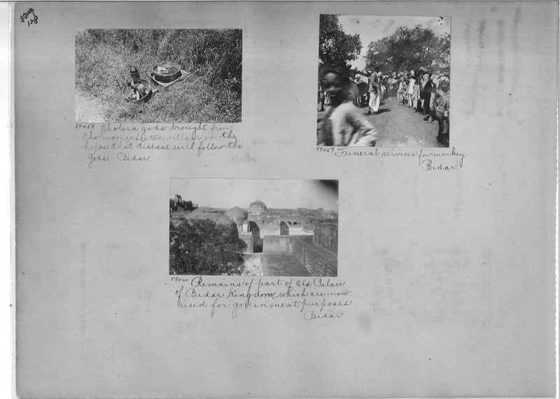 Mission Photograph Album - India #10 Page 0128