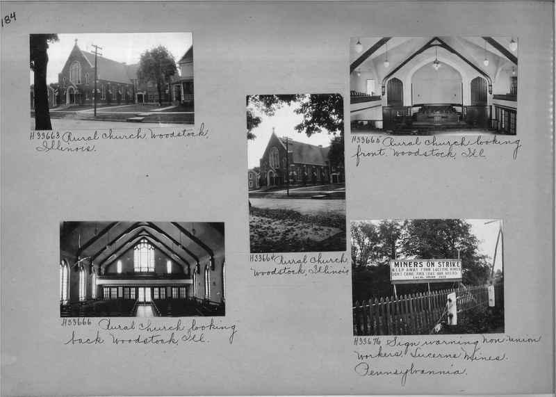 Mission Photograph Album - Rural #06 Page_0184