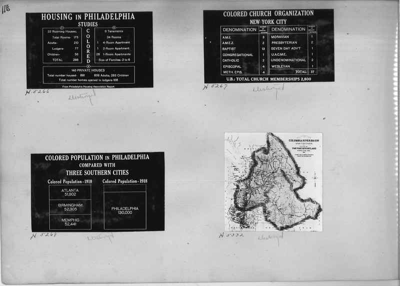 Mission Photograph Albums - Maps-Charts #01 Page_0116