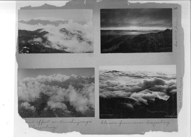 Mission Photograph Album - India - O.P. #02 Page 0020