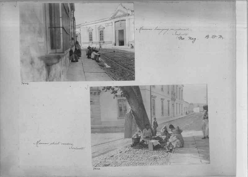 Mission Photograph Album - Mexico #05 page 0014