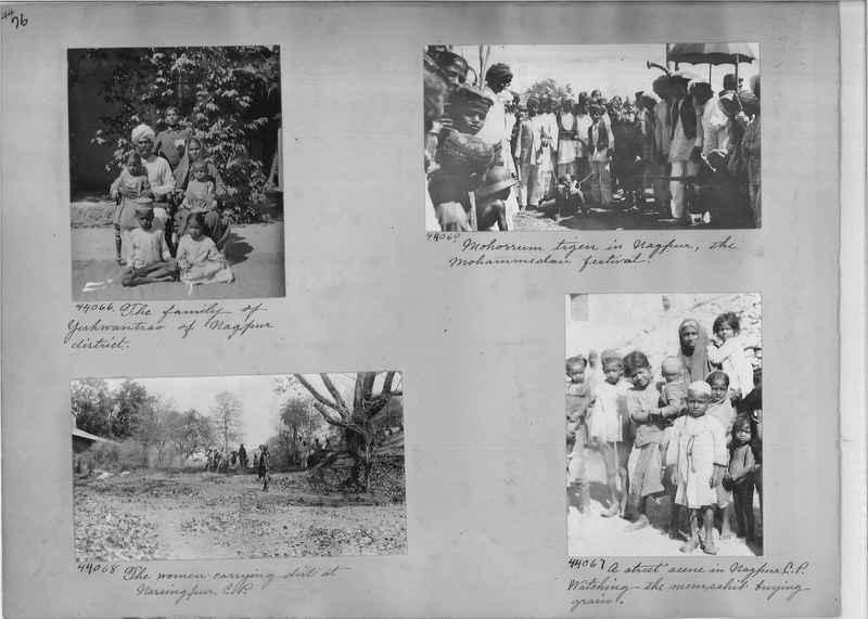 Mission Photograph Album - India #06 Page_0076