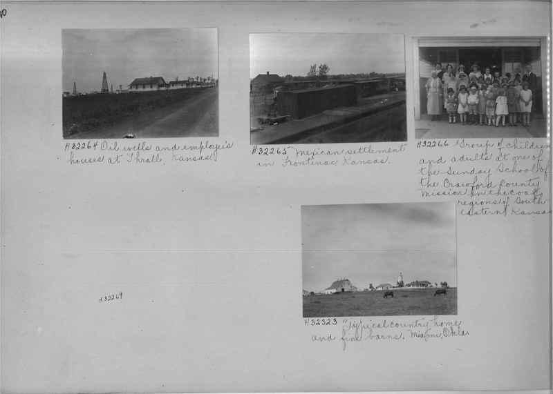 Mission Photograph Album - Rural #06 Page_0140