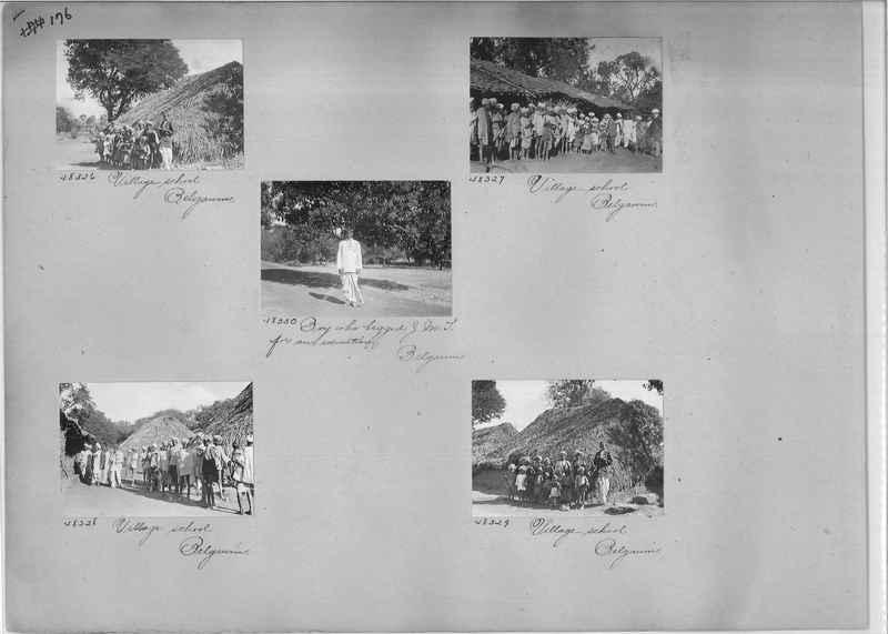 Mission Photograph Album - India #06 Page_0176