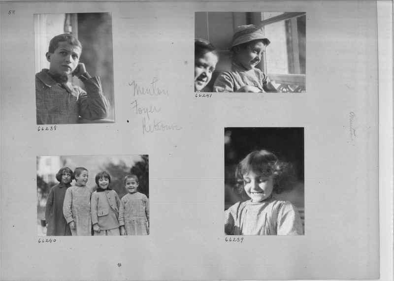 Mission Photograph Album - Europe #05 Page 0058