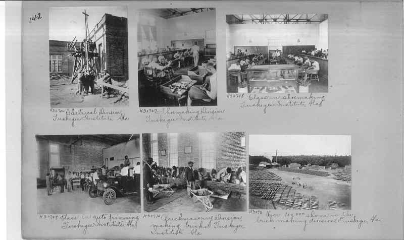 Mission Photograph Album - Negro #4 page 0142