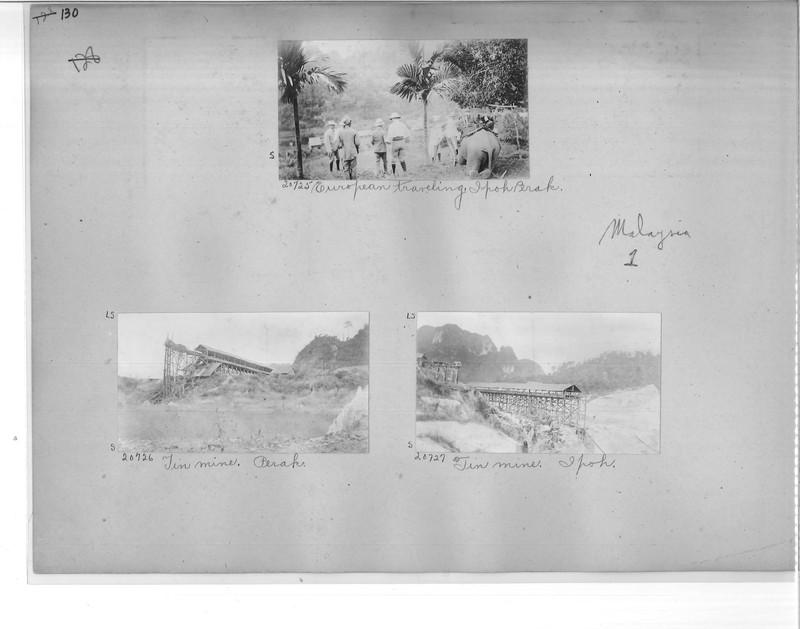 Mission Photograph Album - Malaysia #1 page 0130