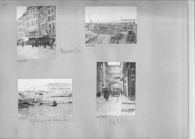 Mission Photograph Album - Europe #05 Page 0098