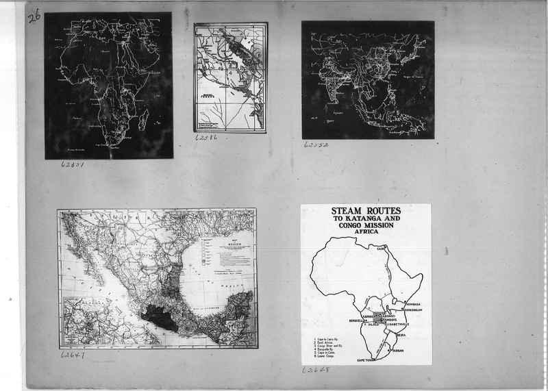 Mission Photograph Album - Maps #02 Page_0026