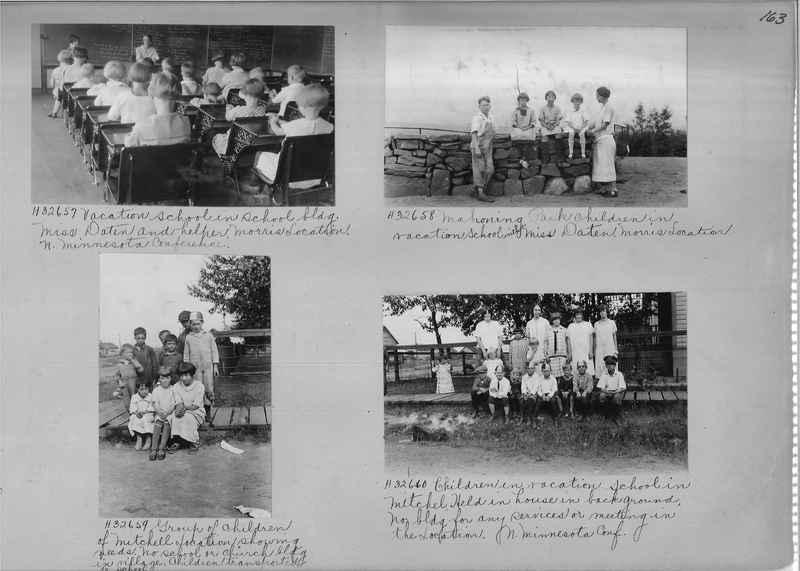 Mission Photograph Album - Rural #06 Page_0163
