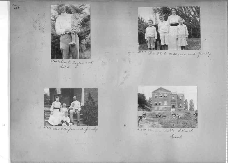 Mission Photograph Album - Korea #2 page 0214