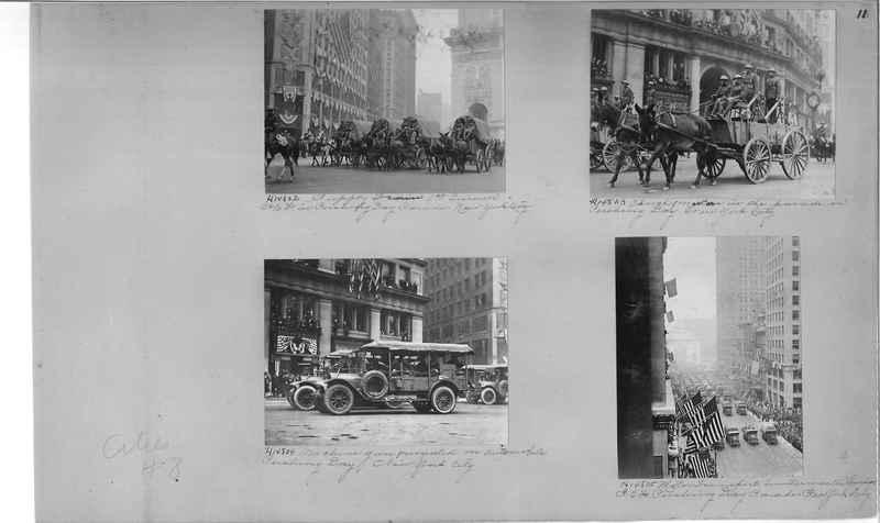 Mission Photograph Album - Cities #8 page 0011