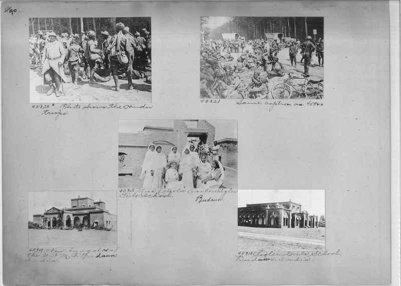 Mission Photograph Album - India #06 Page_0090