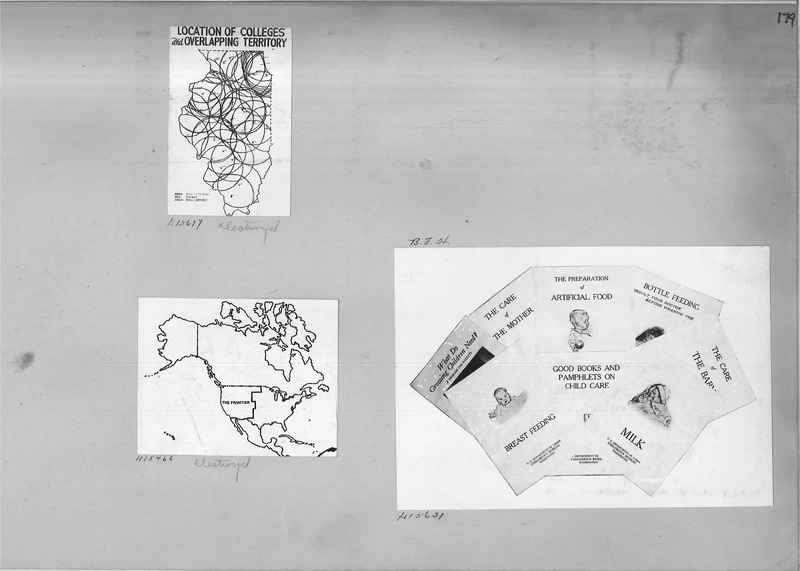 Mission Photograph Albums - Maps-Charts #01 Page_0179