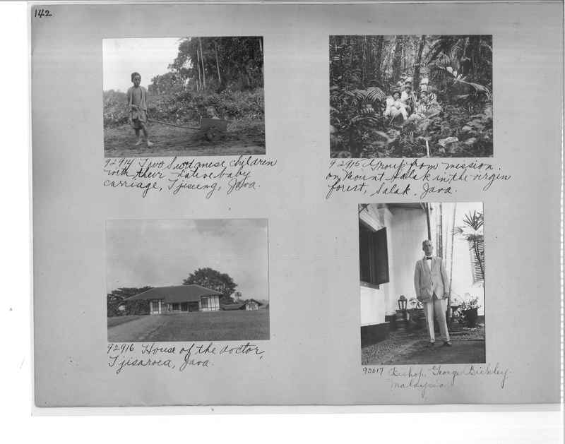 Mission Photograph Album - Malaysia #6 page 0142
