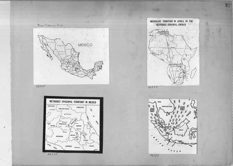 Mission Photograph Album - Maps #02 Page_0081