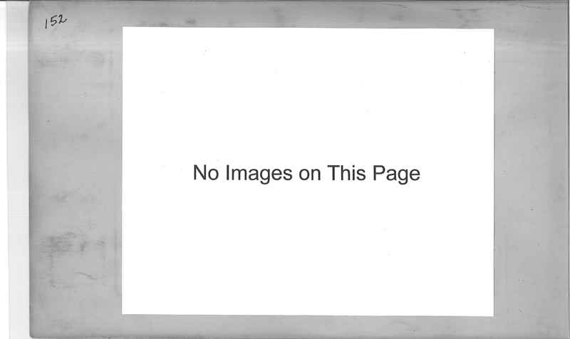 Mission Photograph Album - Negro #4 page 0152
