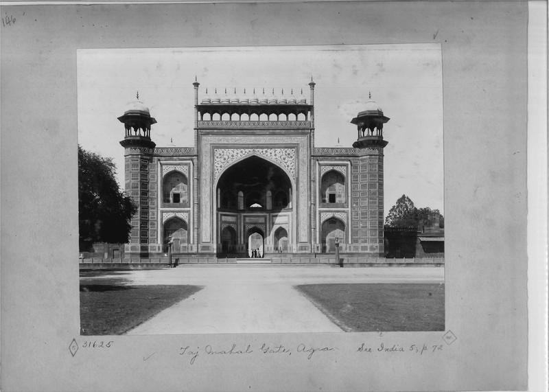 Mission Photograph Album - India - O.P. #02 Page 0146