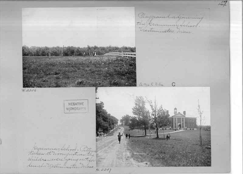 Mission Photograph Album - Rural #01 Page_0109