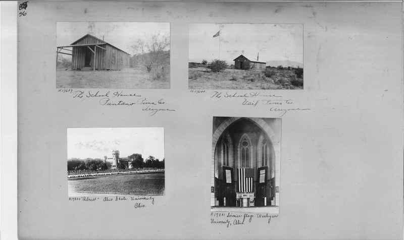 Mission Photograph Album - Education #1 page 0056